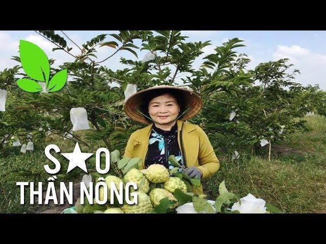 Nguyễn Thị Kim Mai - Nữ hoàng trái cây Định Quán